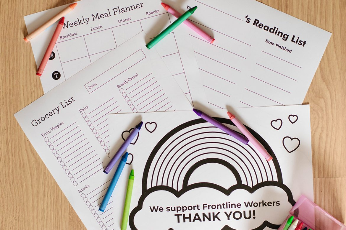 The Ultimate List Of Free Printables For Kids The Mabelhood
