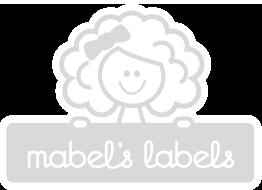 Mini Custom Name Stickers